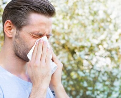 Allergies : le printemps revient, attention aux pollens !