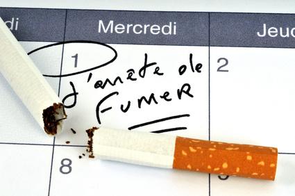 Comment arrêter de fumer sans grossir ?