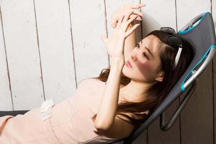 Quelles sont les conséquences des UVs sur la peau ?