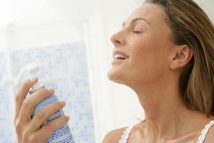 L'eau thermale: son utilité au quotidien