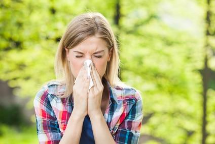 Allergie printanière : comment éviter les symptômes ?