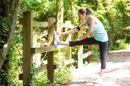 Comment récupérer rapidement après une activité physique intense ?