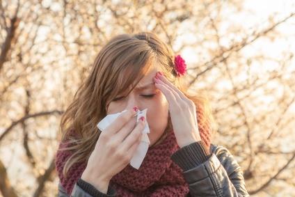 Pourquoi les allergies touchent-elles plus de personnes de nos jours?