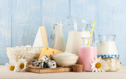 Le calcium, pour la construction et le maintien de la santé des os !