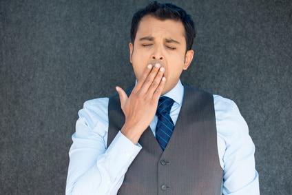 8 habitudes causant la fatigue chronique !