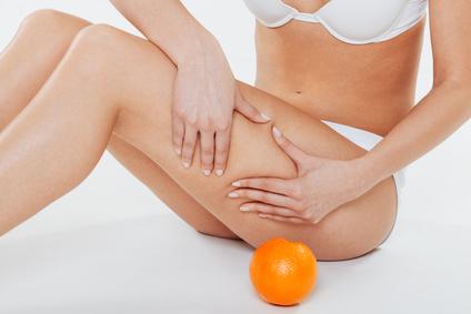 Traitements naturels pour limiter la cellulite !