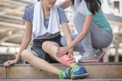 Que faire pour prévenir les crampes?