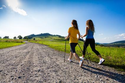 Comment maigrir avec la marche rapide?