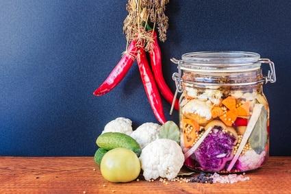 Le microbiote intestinal : composant de régimes alimentaires personnalisés