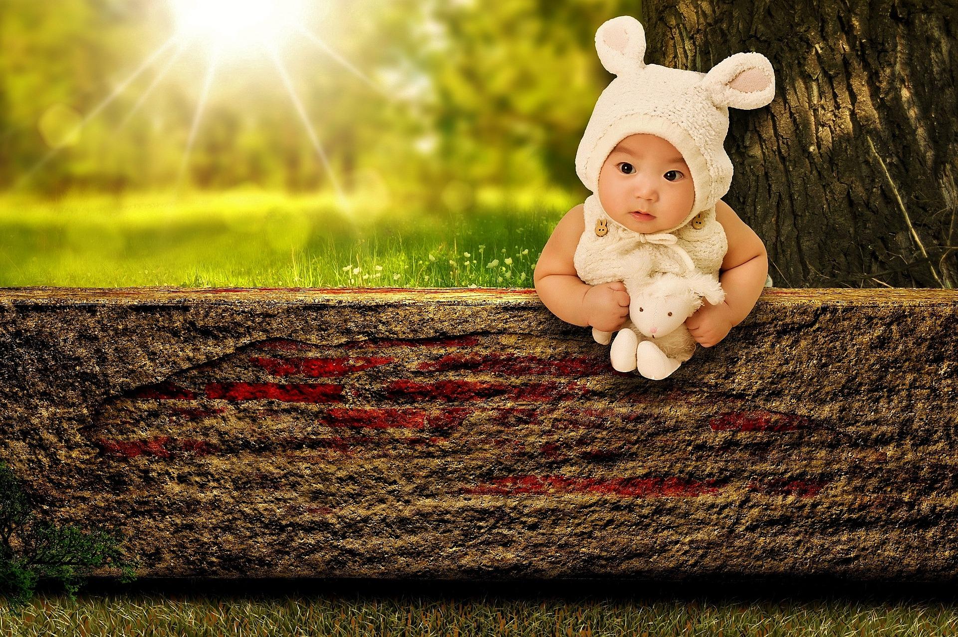 Éviter la déshydratation des enfants face à la canicule