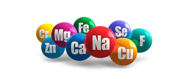 Les oligo-éléments : Indispensables pour l'organisme !
