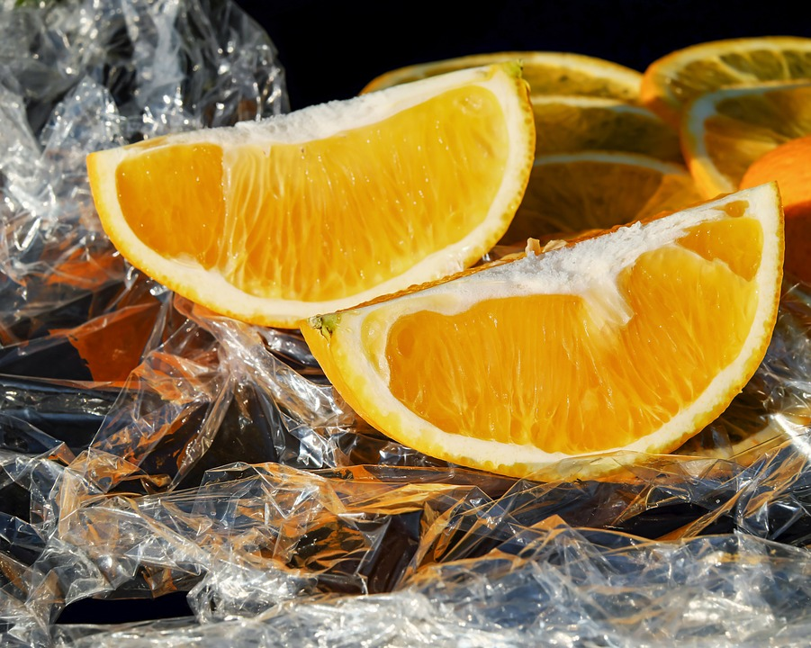 Les bonnes raisons de manger des agrumes : citron, orange, pamplemousse