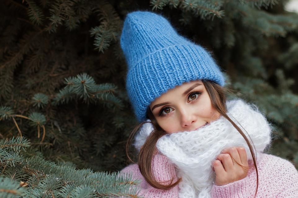 Se protéger du froid avec des cosmétiques maison