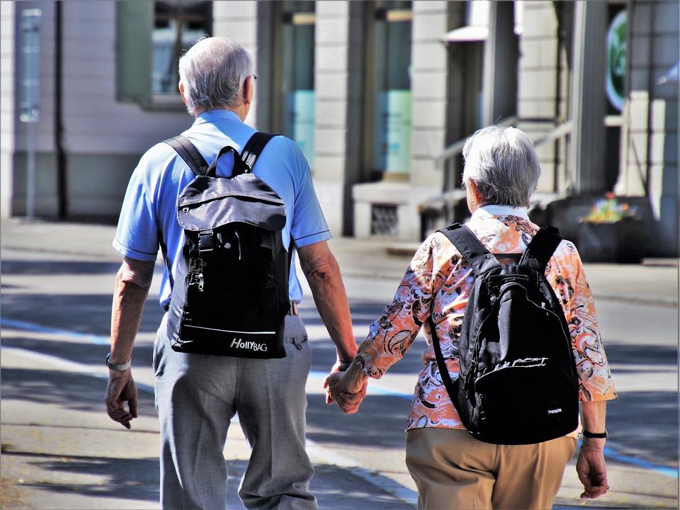 Quel pilulier pour les personnes âgées ?