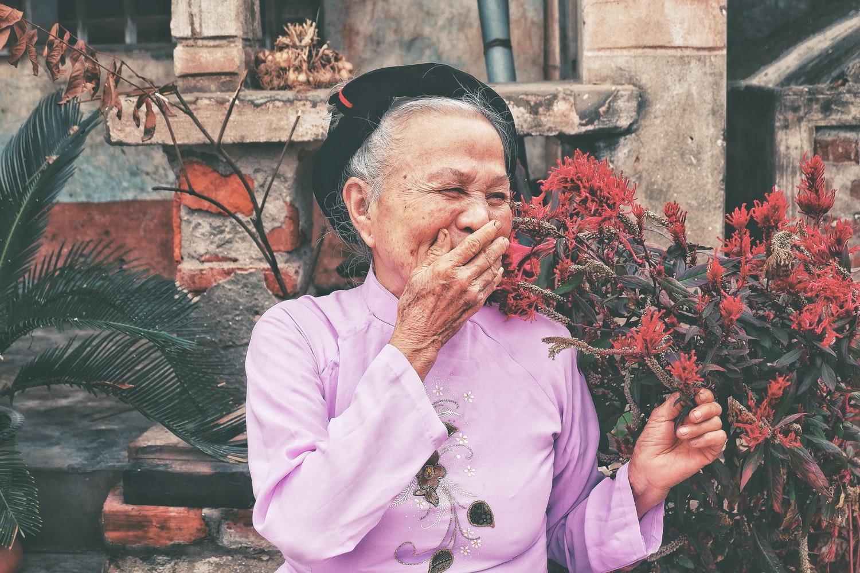 Nos 5 conseils pour bien vieillir