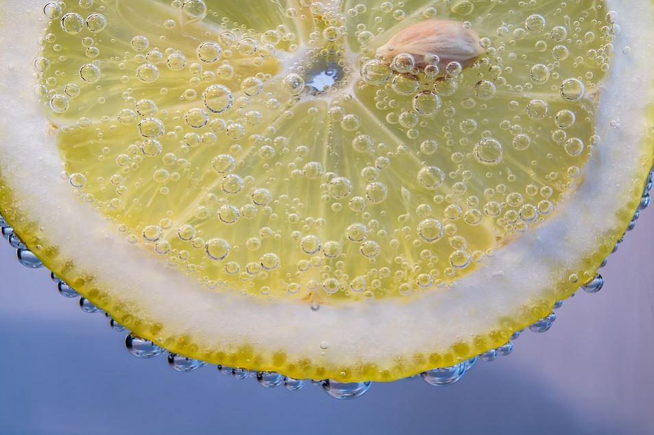 Zoom sur les vertus du citron