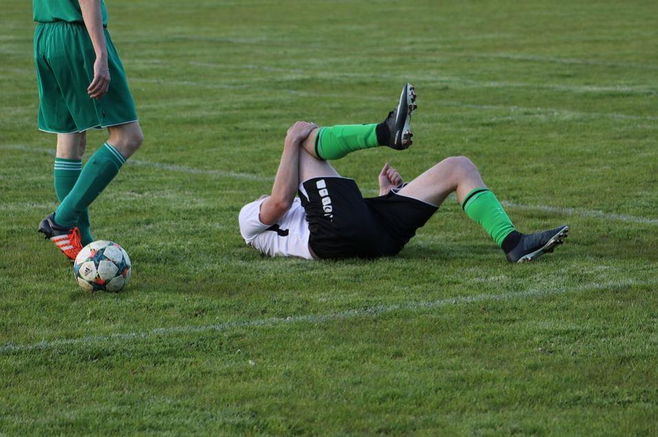 Attention aux ruptures des ligaments croisés