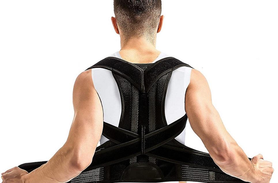 Utiliser les redresse-dos ou comment corriger sa posture ?