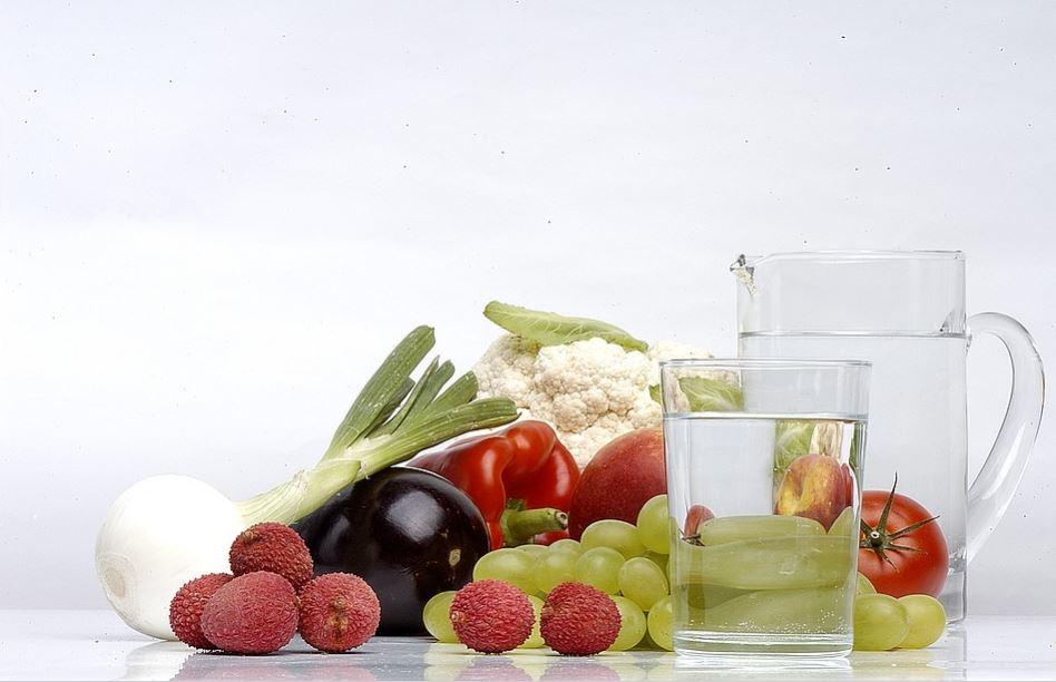 Diminuer le risque de diabète en consommant plus de fruits et de légumes