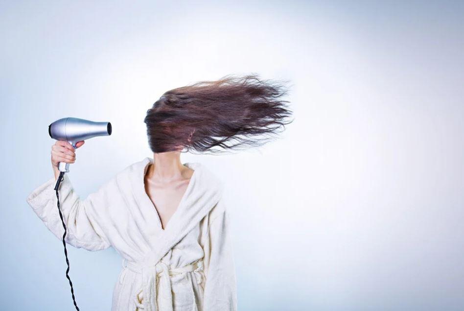 Les cheveux : le reflet d'une santé de fer