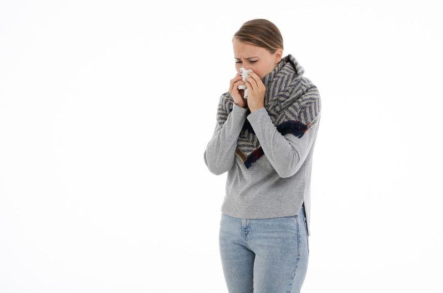 Quels sont les soins naturels contre la rhinopharyngite ?