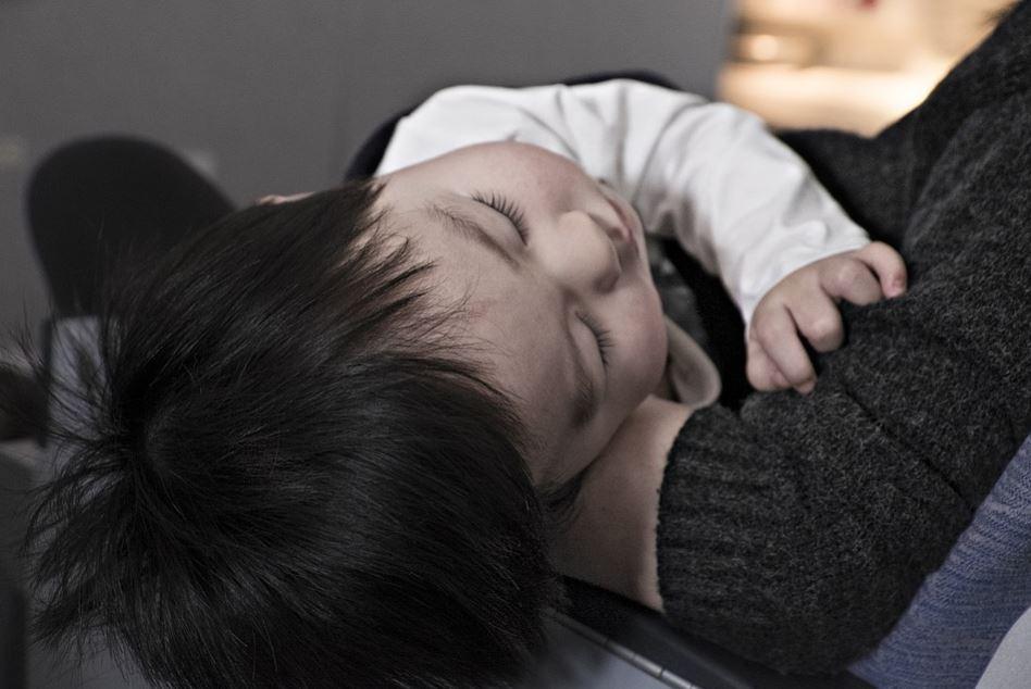 Comment traiter le rhume du bébé ?