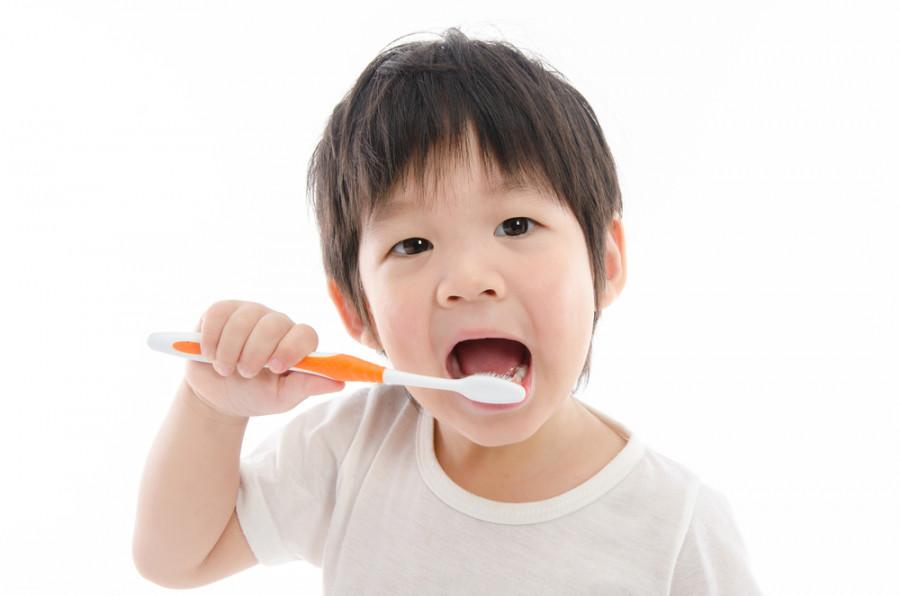 Quel dentifrice pour son enfant ?