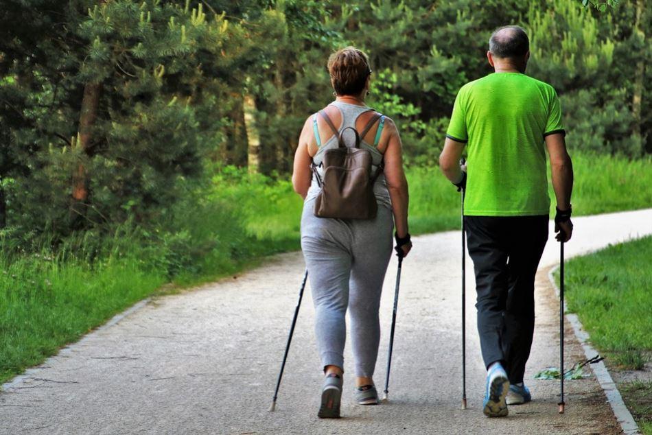 Les meilleures activités physiques pour les seniors