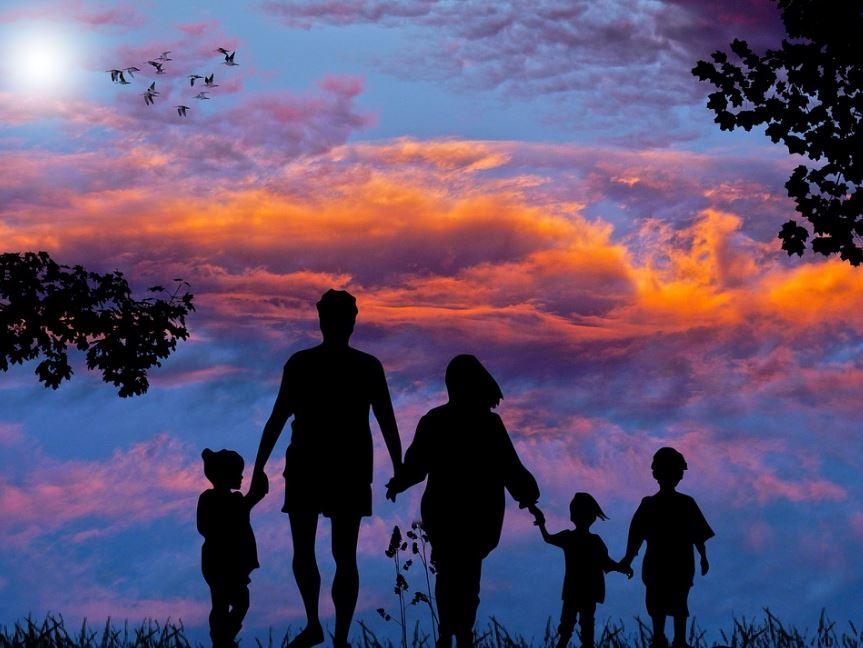 Les enjeux des voyages familiaux