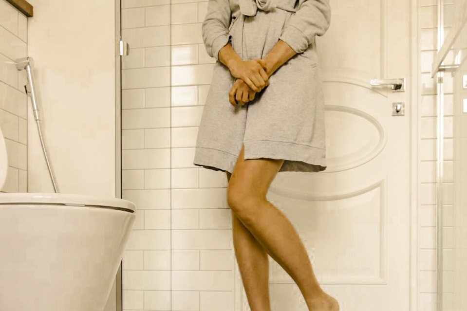 Tout sur l'incontinence urinaire