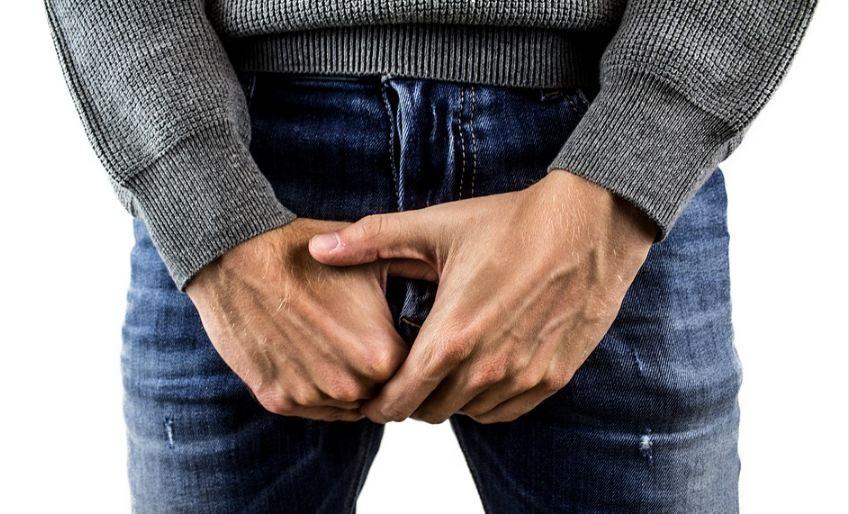 Santé médecine : Mycose du gland
